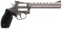 "TAURUS M992 TRACKER, .22 LR/ .22 MAG., 61/2"" BBL., STAINLESS"