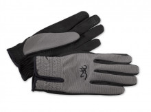 BROWNING TRAPPER CREEK GLOVE SM CHARCOAL