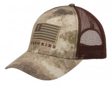 BROWNING PATRIOT A TACS AU HAT