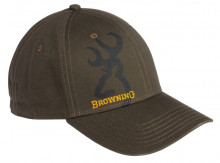 BROWNING BIG BUCK HAT, OLIVE, OSFM
