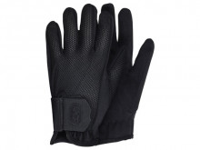 BOB ALLEN SHOTGUNNER GLOVE 315 LARGE BLACK