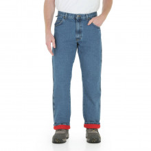 WRANGLER RUGGER WEAR THERMAL JEAN