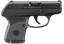 "RUGER LCP, 380, 2.75"" BBL."