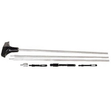 HOPPES THREEPIECE UNIVERSAL CLEANING ROD