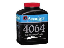 ACCURATE POWDER 4064 1LB