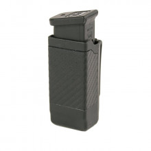 BLACKHAWK MAGAZINE CASE, DOUBLE STACK
