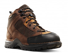 "DANNER RADICAL 452, 5.5"" DARK BROWN"