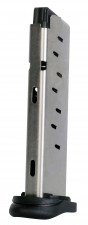 WALTHER MAGAZINE, PK 380, .380 ACP, 8 ROUNDS