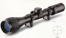 SIMMONS 22 RIMFIRE SCOPE 39X32 TRUPLEX MATTE W/RINGS