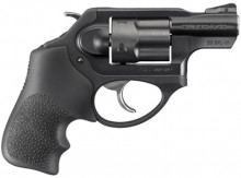 RUGER LCRX (WITH HAMMER), 38 SPL.