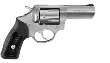 RUGER SP101 KSP331X 357 MAG 31/16 BBL STAINLESS""