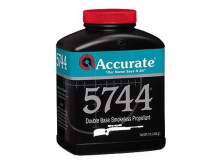 ACCURATE POWDER-5744 1LB