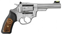 "RUGER SP101, .22 LR., 41/4"" BARREL"