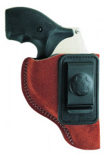 "BIANCHI 6 HOLSTER, INSIDE THE PANT, SMALL 2"" REVOLVER"