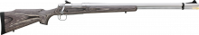 "REMINGTON 700 LSS ULTIMATE MUZZLELOADER, 50 CAL 26"" STAINLESS/LAMINATE W/ PEEP SIGHT"