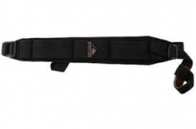 BUTLER CREEK STRETCH SLING BLACK COMFORT, SHOTGUN