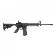 "5.56MM 16"" BLACKw/ 1-30RD MAGAZINE"