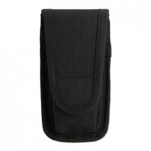 UNCLE MIKE'S CORDURA UNIVERSAL SINGLE MAGAZINE HOLDER