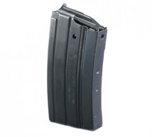 RUGER MAGAZINE FOR MINI14 RIFLE, .223 REM, 20 ROUNDS