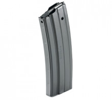 RUGER MAGAZINE FOR MINI14, .223 REM., 30 ROUNDS