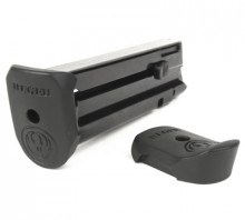 RUGER MAGAZINE FOR SR22 PISTOL, 22 LR., 10 ROUNDS