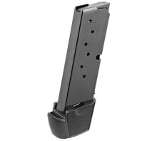 RUGER MAGAZINE FOR LC9, 9 MM, EXTENDED, 9 ROUNDS