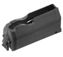 RUGER MAGAZINE FOR AMERICAN RIFLE, SHORT ACTION, .243, 7MM08, .308, 22250, HOLDS 4 ROUNDS