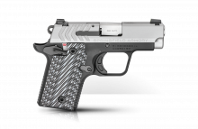 "SPRINGFIELD 911, 380 ACP, 2.7"" BBL., STAINLESS STEEL"