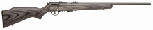 "SAVAGE 93R17BVSS, .17 HMR., 21"" BBL. STAINLESS/ GRAY LAMINATED"