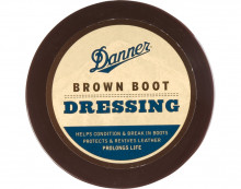 DANNER BOOT DRESSING 97401 BROWN