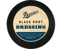 DANNER BOOT DRESSING 97501 BLACK