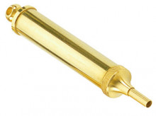 TRADITIONS FLINTLOCK BRASS PAN PRIMER