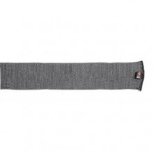 "ALLEN 4-1/2 X 52"" KNIT OVERSIZED GUN SOCK, GRAY"