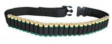 ALLEN SHELL BELT HOLDS 25 SHOTGUN SHELLS
