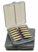 MTM AMMO WALLET 38 SP/357 MAG