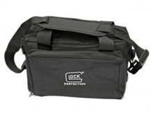 GLOCK LARGE PISTOL RANGE BAG