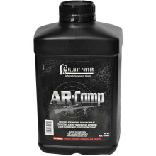 ALLIANT POWDER AR COMP 8 LB