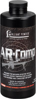 ALLIANT POWDER AR COMP 1 LB