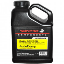 WINCHESTER POWDER AUTO COMP 8LB
