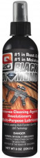 QMAXX Q20 BLACK DIAMOND PUMP 8 OZ. SPRAY 4 IN 1 OIL