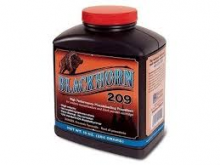BLACKHORN 209 MUZZLELOADER POWDER 10OZ