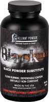 ALLIANT POWDER-BLACK MZ 1 LB