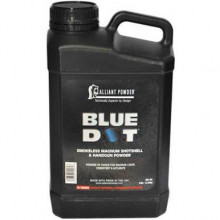ALLIANT POWDER BLUEDOT 4 LB