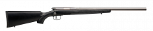 SAVAGE B MAG, .17 WIN SUPER MAG., 22'' BBL., STAINLESS