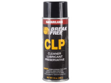 BREAK FREE CLP 12 OZ AEROSOL