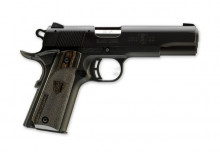 "BROWNING 1911-22 BLACK LABEL, .22 LR, 4 1/4"" BARREL"