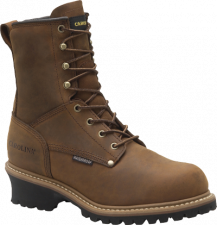 "CAROLINA 8"" 600G STEEL TOE"