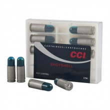 CCI BLAZER SHOTSHELL AMMO 9MM 1/8 OZ #12 SHOT