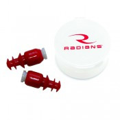 RADIANS CEASE FIRE EARPLUGS
