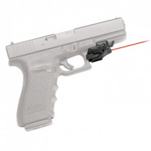 CRIMSON TRACE UNIVERSAL RAIL MOUNT RED LASER